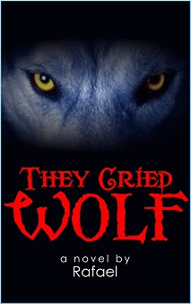 They Cried Wolf Book Cover